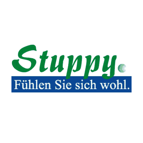 Unser Partner: Stuppy